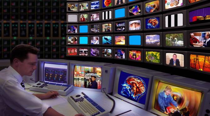 De smalle basis van breedbeeldtelevisie  'Bij voetbal en wielrennen voegt breedbeeld niets toe  De Ingenieur nr. 11 21 juni 1994