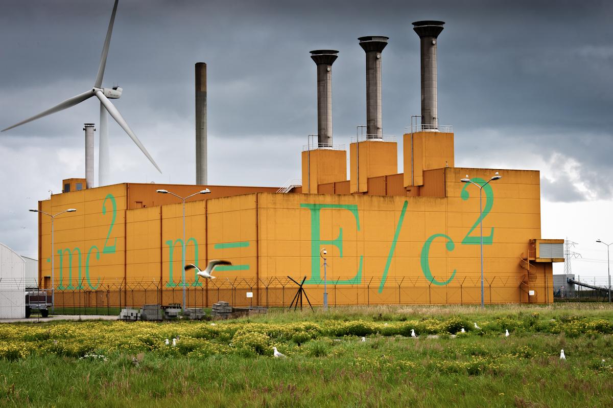 energie - kernenergie