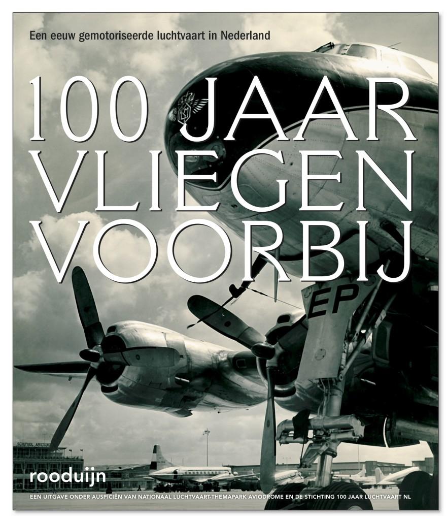 100 jaar vliegen