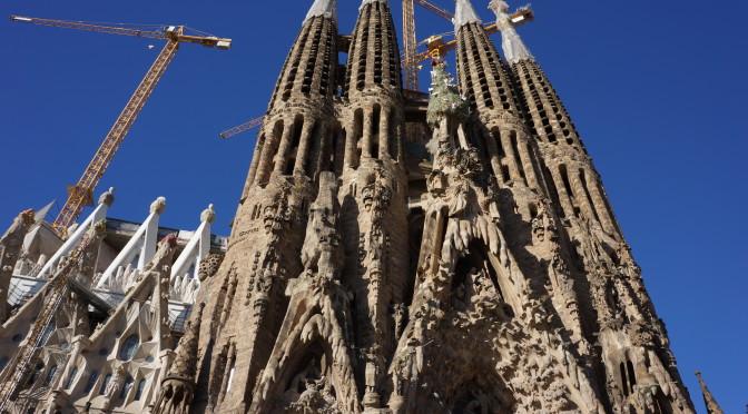 Verduurzaming is als bouw van een kathedraal