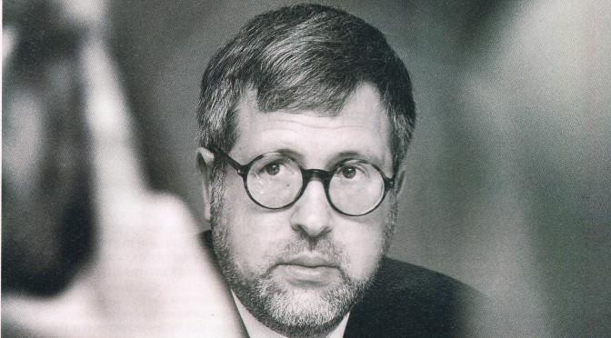 Michael Hammer, reengineering-revolutionair    (Kop)  'Een chef werkt niet, hij plant' (nr. 21, 20 december 1994)