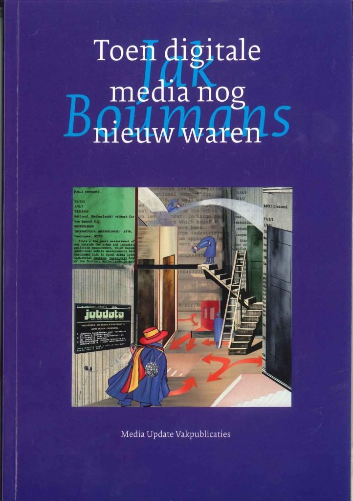 Internetprehistorie