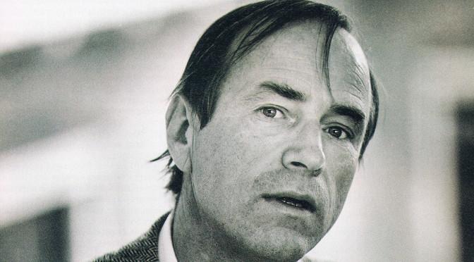 Ir. Barend Leeuwenberg, ingenieur zonder grenzen (november 1994, nummer 18)