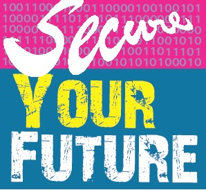 Logo Secure Your Future