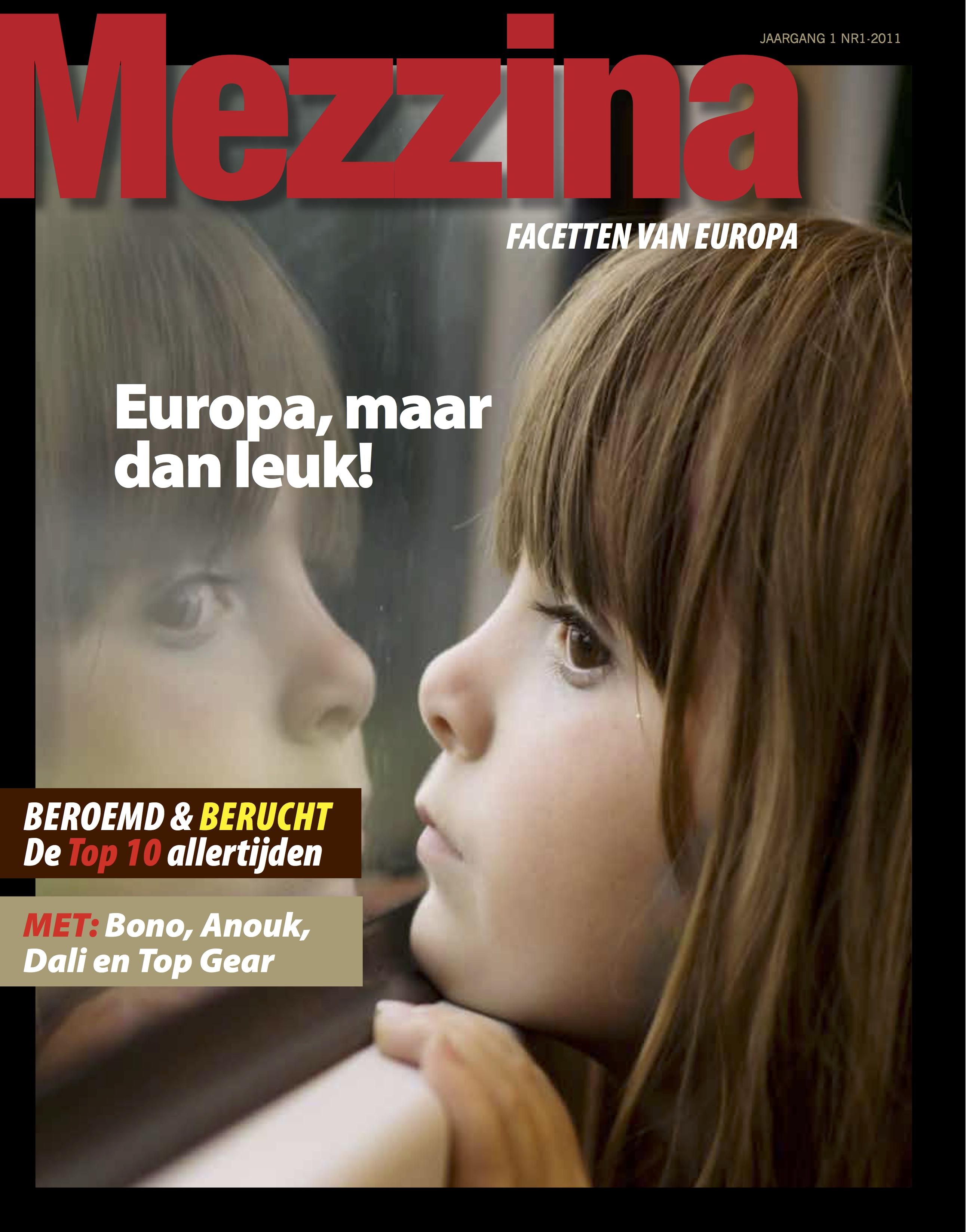 Mezzinacover