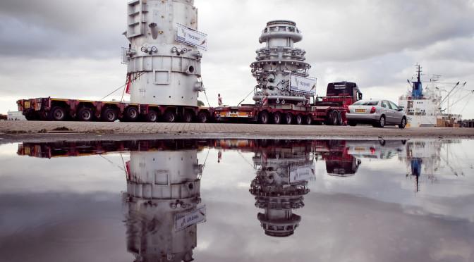 Hisarna, staalproces met IJmuidense roots
