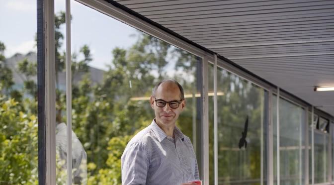 PROF.DR. NIEK LOPES CARDOZO ZIET TOEKOMST IN ITER    'Geen kernfusieonderzoek doen is immoreel'