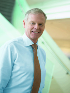 Gerard Kleisterlee (1946, Dutch) – President and Chief Executive Officer of Royal Philips Electronics and Chairman of the Board of Management and the Group Management Committee.
