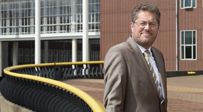 CEO Tatasteel (IJmuiden): 'Staalindustrie is goed voor economie'