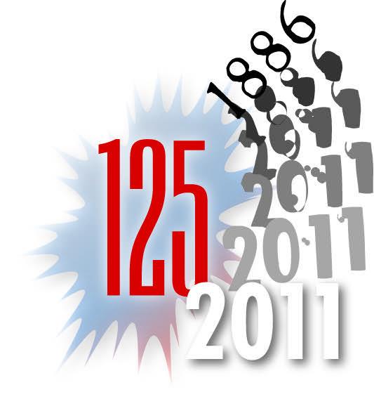 logo di 125 ed