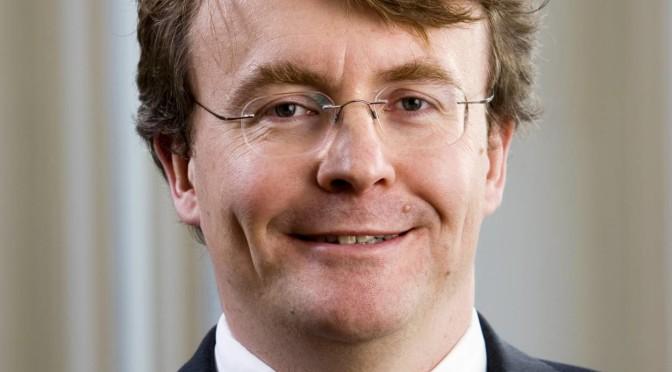 Ir. Friso van Oranje, technisch bedrijfskundige    'Vliegtuigbouw kan maakbaarheid van ontwerp verbeteren'