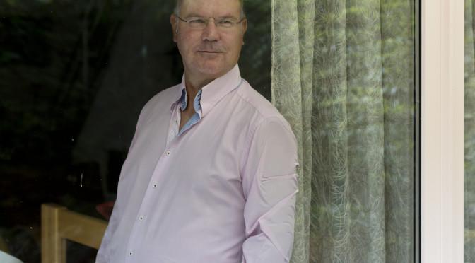 DR.IR. ANDRÉ WAKKER PLEIT VOOR KERNENERGIE ALS NIET-FOSSIEL ALTERNATIEF