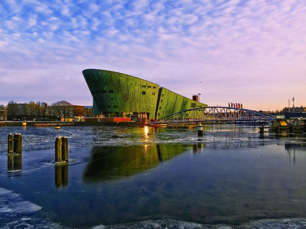 Niederlande 2012