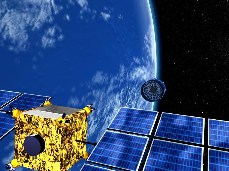 satelliet_Xeus-ESA