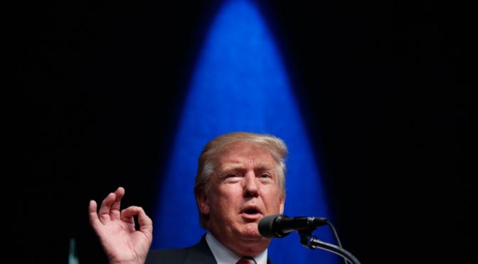 Trumps Democratisch Pragmatisme is van Alexis De Tocqueville's Over de Democratie in Amerika (leestips)