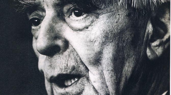 Dr.ir. Frits Philips 90 jaar    'Alles hangt af van hoe mensen samenwerken' (nummer 6, 12 april 1995)
