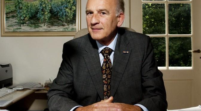 ROB TOORNEND HOUDT GEMEENTE VERANTWOORDELIJK VOOR PROBLEMEN NOORD-ZUIDLIJN   'Amsterdam wilde niet naar kritiek luisteren'
