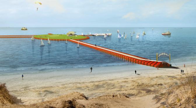 1 April-actie: Dobbereiland tegen plasticsoep in oceanen (nummer 5, 2012, 23 maart )